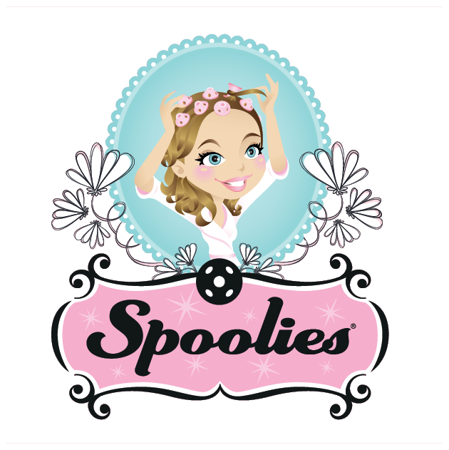 Spoolies Hair Curlers