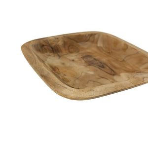 Brown Small Wooden Tray *more sizes available*