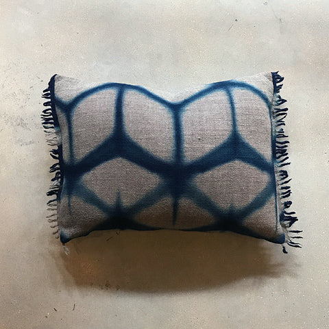".Handmade Pillow - 21"" x 17"""