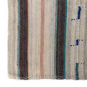"Multi Colored Vintage Rug - 5' 9"" x 7' 11"""