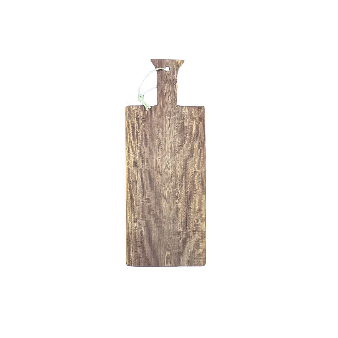 .Brown Thin Wooden Board - Medium