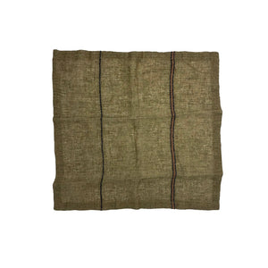 Brown Linen Napkin *more colors available*