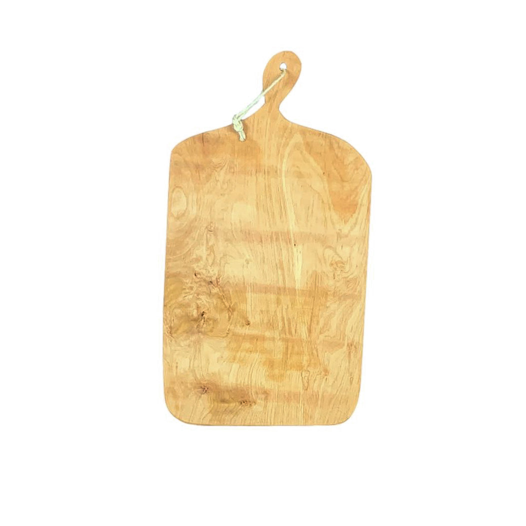 .Brown Thin Wooden Board - Large