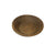 .Brown Wooden Teak Bowl
