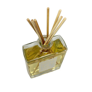 Clear Room Diffuser - Coconut