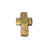 Gold Leaf Cross *more colors available*