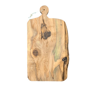 .Brown Wooden Board - Large