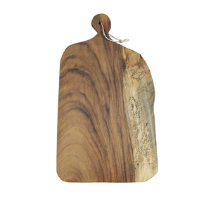 Brown Wooden Board - Large