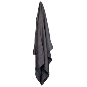 Grey Linen Waffle Towel *more colors available*