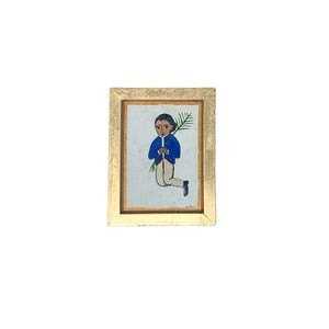 .Original Framed Painting - Little Prince