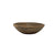 Brown Wooden Teak Bowl