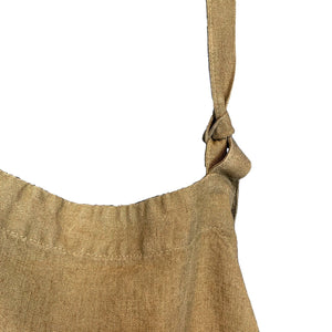 Brown Linen Apron *more colors available*