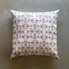 "Purple Aditta Euro - 26"" x 26"""
