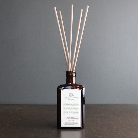 .Brown Room Diffuser - Blue Hour