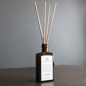 Brown Room Diffuser - Blue Hour