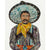 Multi Colored Print - Charro Cowboy