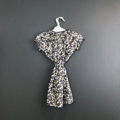 Grey Liberty London Dress