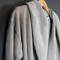 Grey Cardigan Wrap