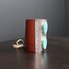 Brown Vintage Kethos Cuff