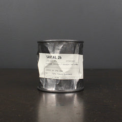 Le Labo - Santal 26 Candle