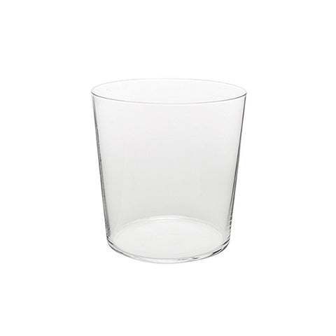 Clear Spanish Beer Glass - Small