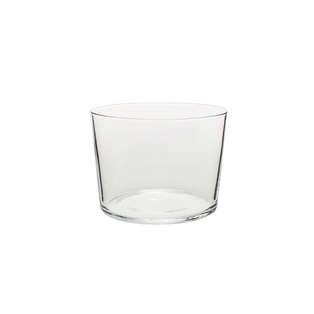 Clear Spanish Wine Glass