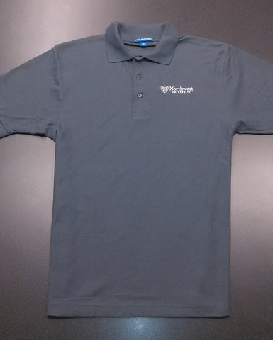 Northwest University Logo Polo Shirt