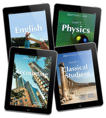 Digital Study Guides