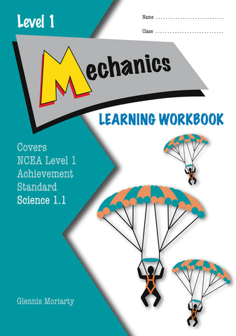 Level 1 Mechanics 1.1 Learning Workbook
