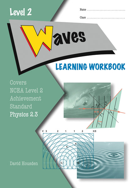 Level 2 Waves 2.3 Learning Workbook