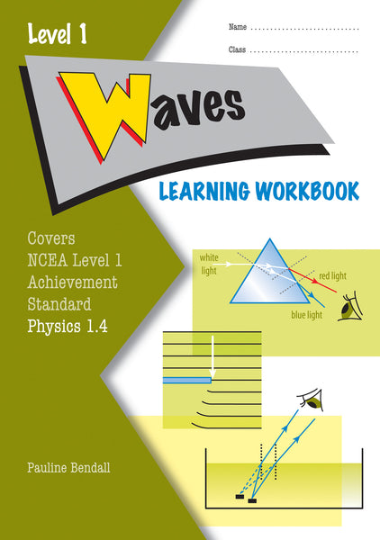 Level 1 Waves 1.4 Learning Workbook