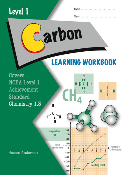 Level 1 Carbon 1.3 Learning Workbook