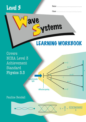 Level 3 Wave Systems 3.3 Learning Workbook