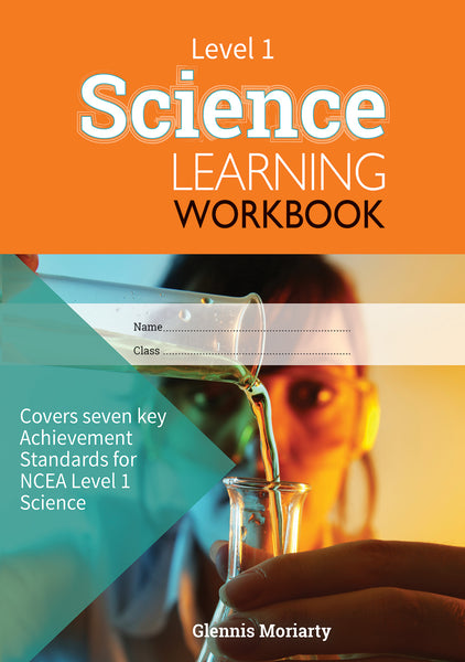 Level 1 Science Learning Workbook