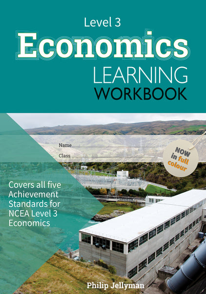 Level 3 Economics Learning Workbook
