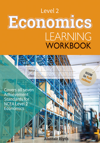Level 2 Economics Learning Workbook