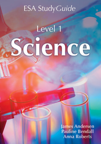 Level 1 Science Study Guide