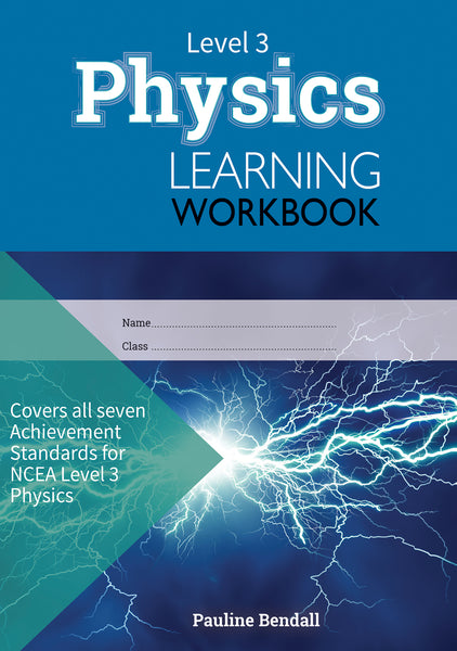 Level 3 Physics Learning Workbook