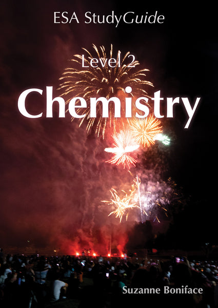 Level 2 Chemistry Study Guide (new edition)