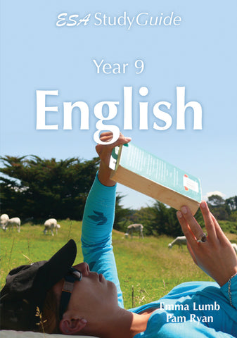 Year 9 English Study Guide