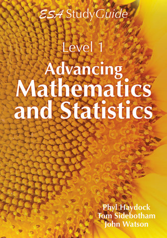 Level 1 Advancing Mathematics Study Guide