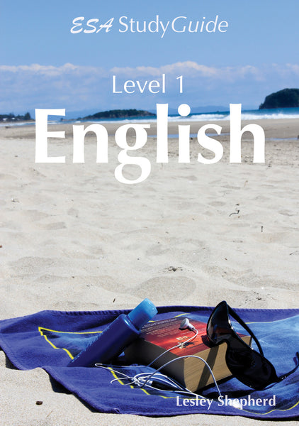 Level 1 English Study Guide