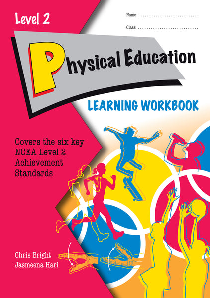 Level 2 Physical Education Learning Workbook