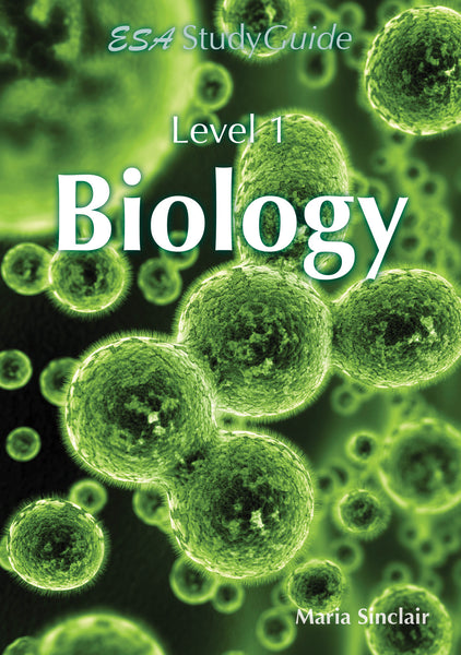 Level 1 Biology Study Guide