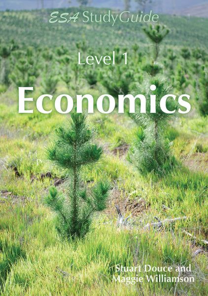 Level 1 Economics Study Guide