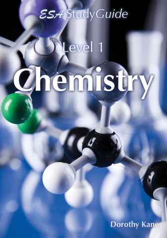 Level 1 Chemistry Study Guide