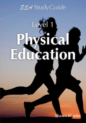 Level 1 Physical Education Study Guide