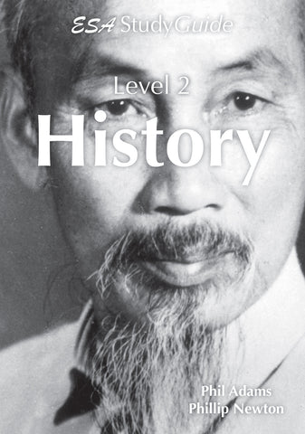 Level 2 History Study Guide