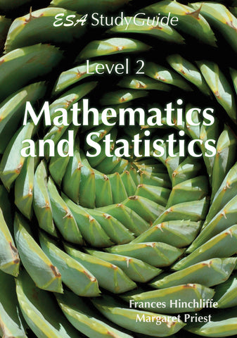 Level 2 Mathematics and Statistics Study Guide