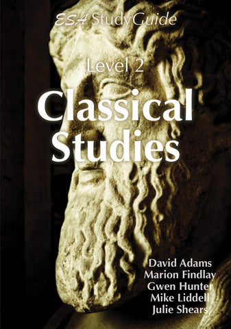 Level 2 Classical Studies Study Guide